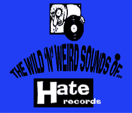 hate records